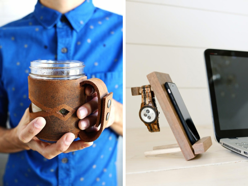 10 Father's Day Gift Ideas You Can Make Yourself