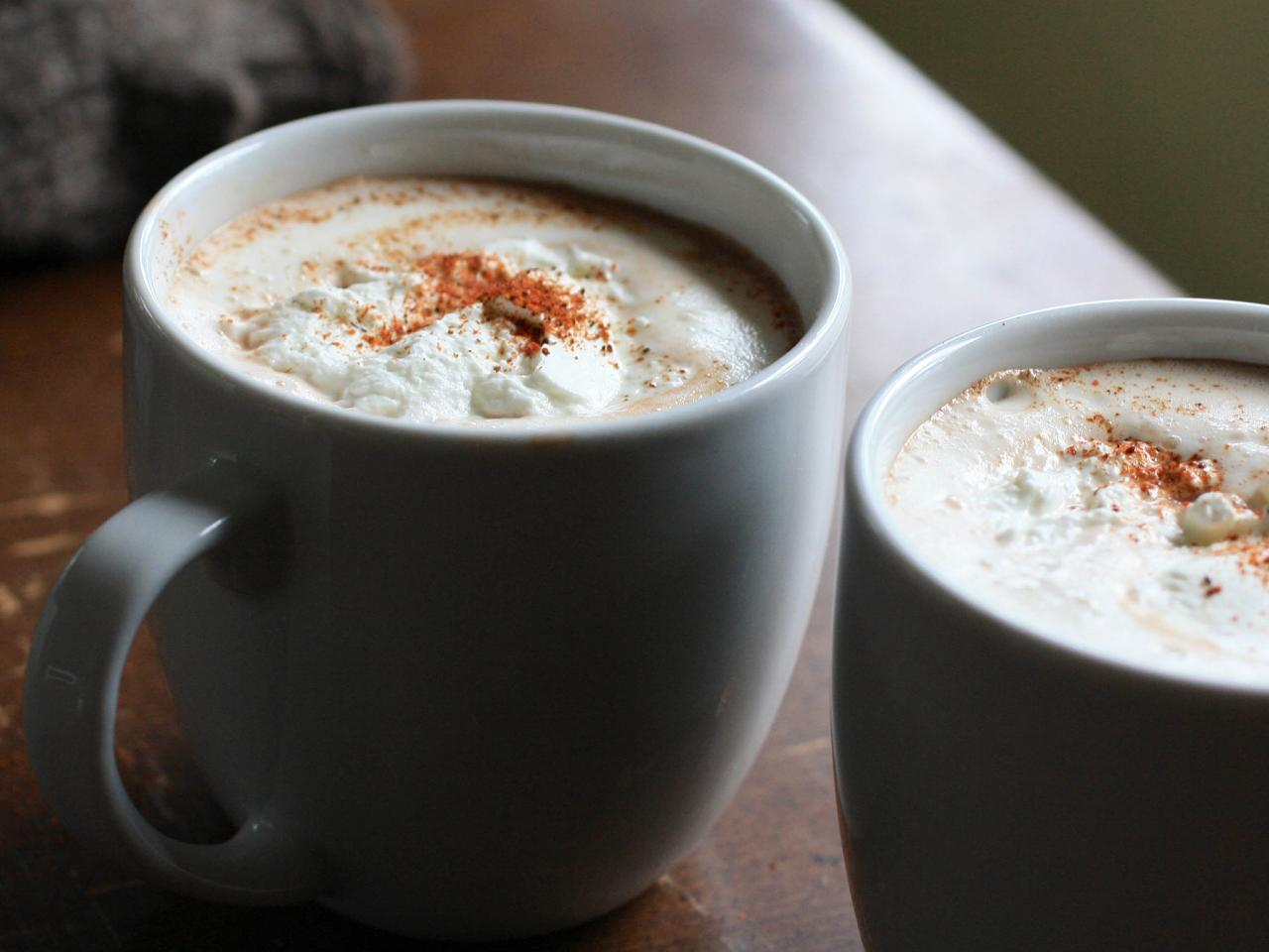 Get Your Heat On: The Perfect Spiced Hot Chocolate