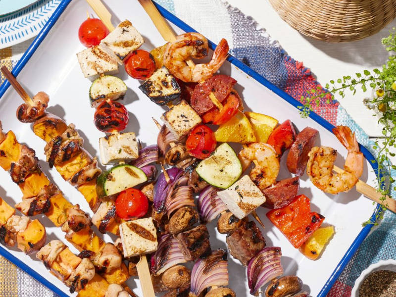 Save Your 4th of July Party With These Last Minute Recipes