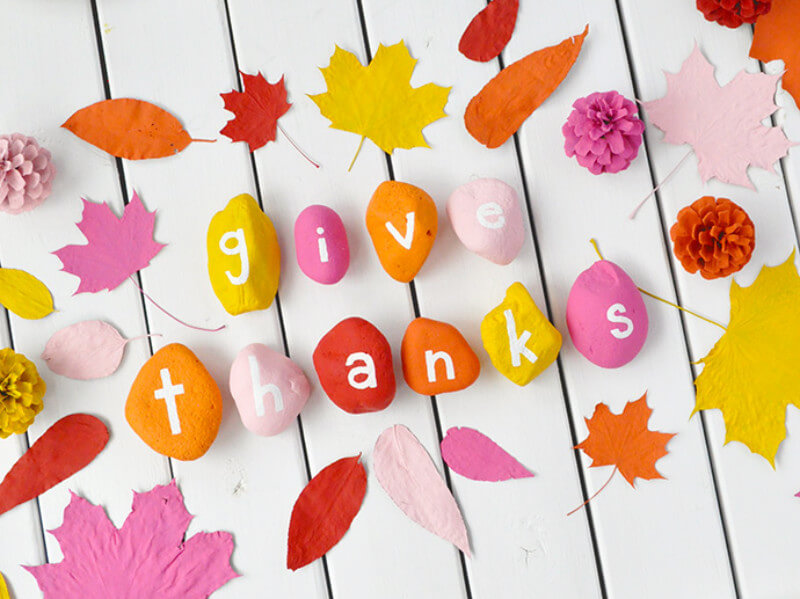 7 Thanksgiving Crafts For Kids That Everyone Will Love