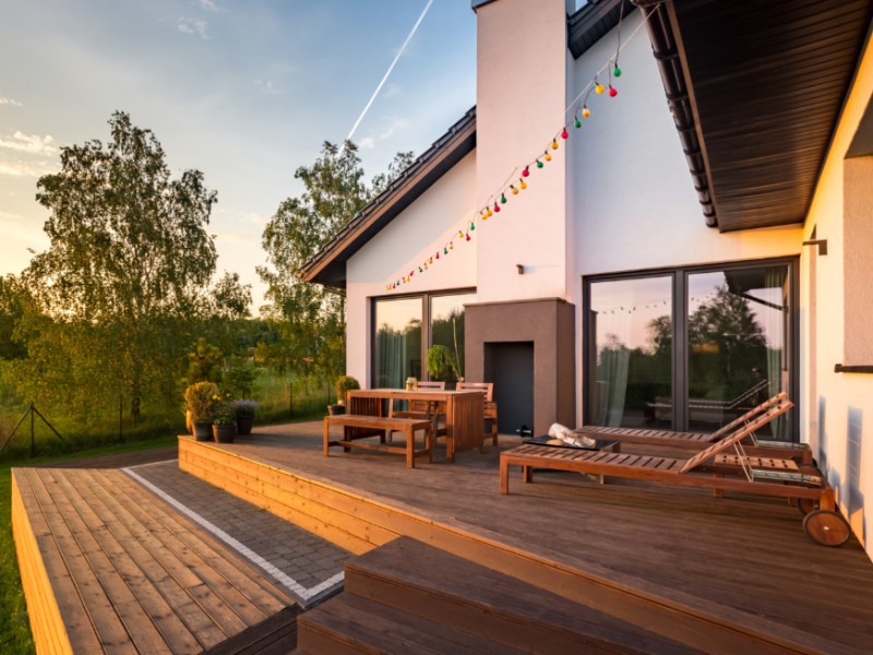 How to Get Your Home Ready for Summer