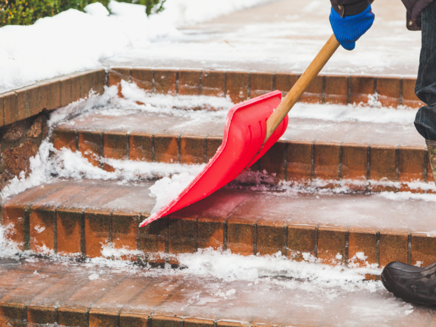 Why You Should Pay Attention To Snow Removal