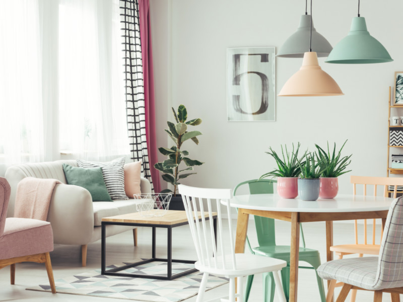 5 Times When It's Better To Hire an Interior Designer