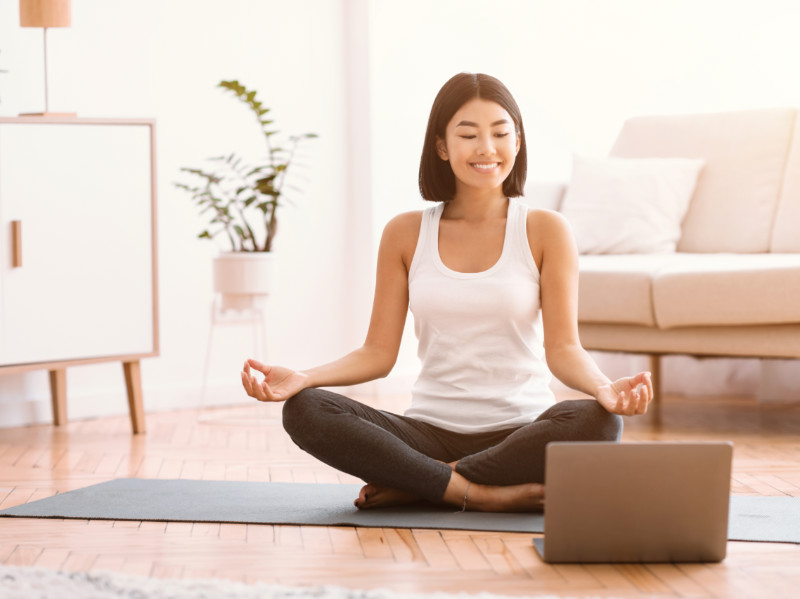 How To Create the Ultimate Room for Meditation