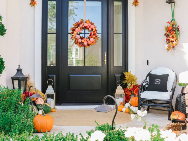 6 Creative Fall Decorating Ideas For A Beautiful Home