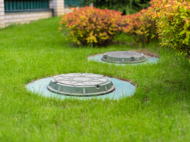 What is the Difference Between a Cesspool, a Septic Tank and a Tight Tank?