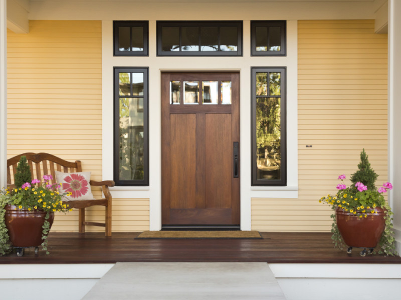 10 Simple Ways To Revamp Your Home's Exterior On a Budget