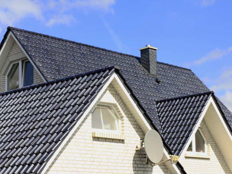 Today's Top Options for the Best Roofing Styles and Materials