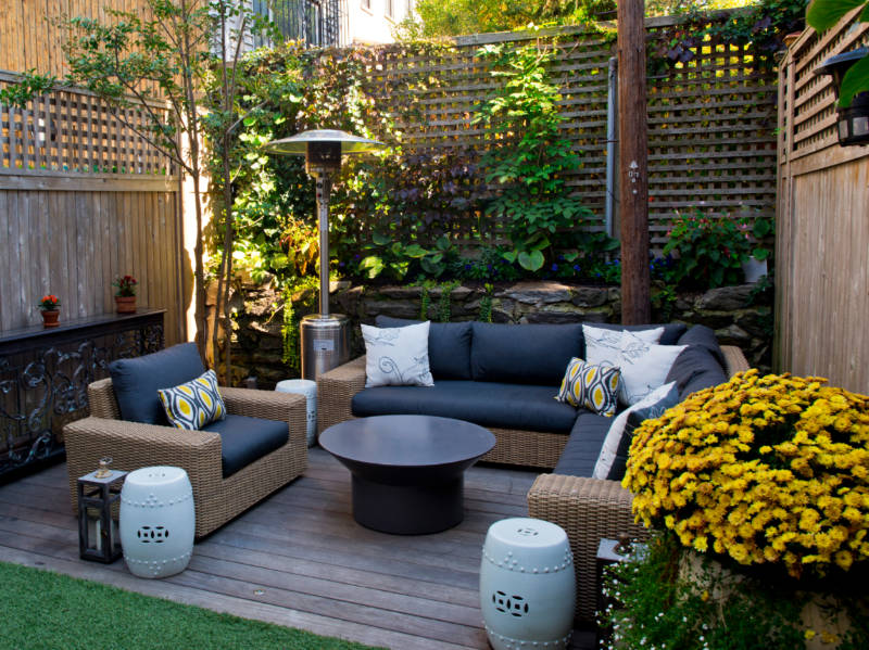 10 Relaxing Summer Decoration Ideas For a Perfect Staycation