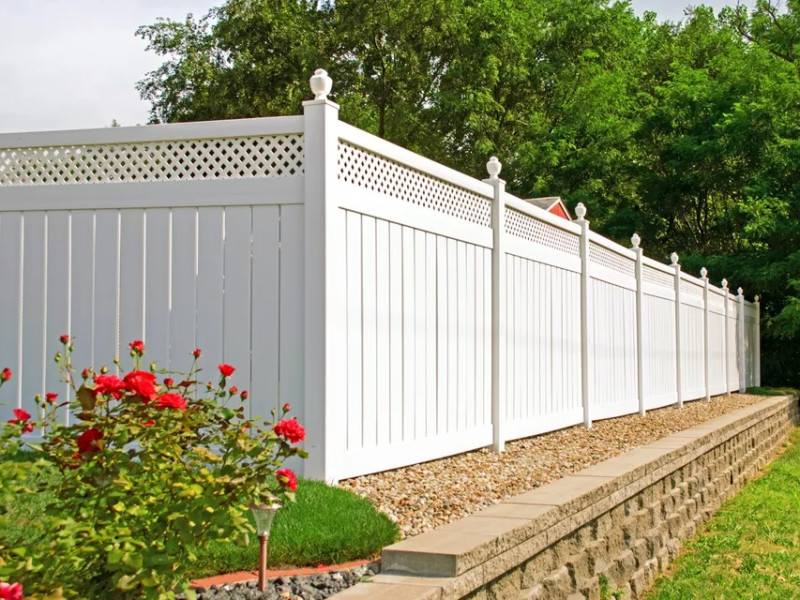Top 10 Most Popular Fence Styles For Your Home