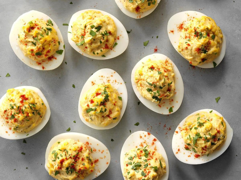 10 Easter Recipe Ideas That Everyone Can Enjoy