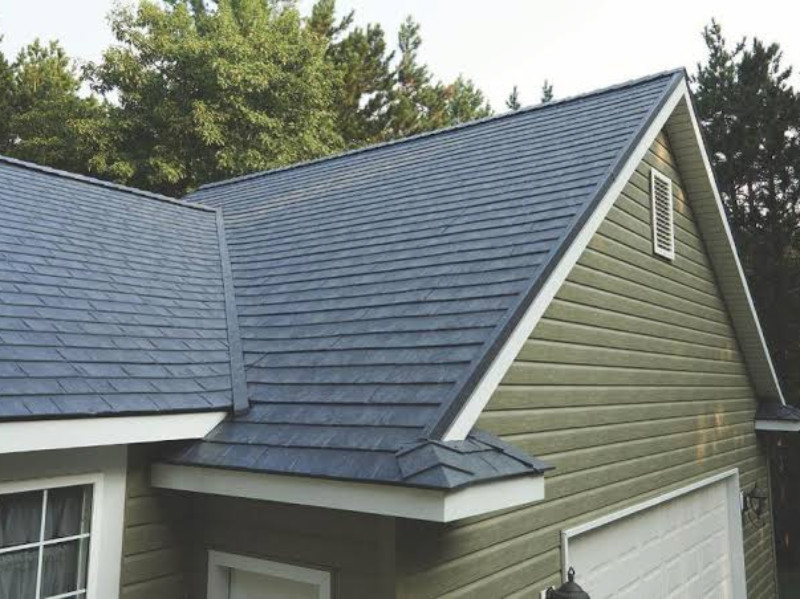 Everything You Need To Know About Roofing Materials