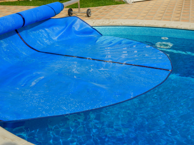 How To Close Your Pool For The Winter
