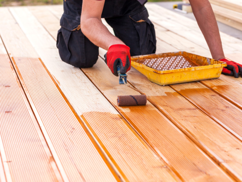 The Essential Spring Home Maintenance Checklist