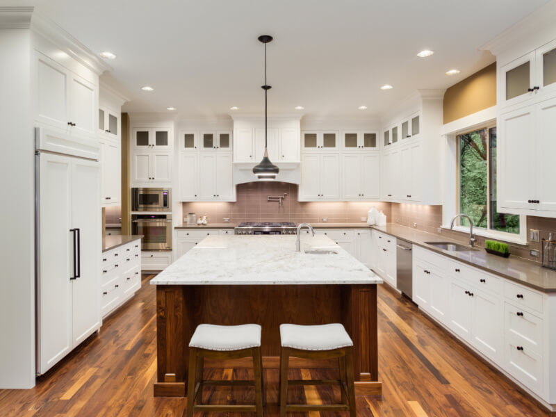 How To Remodel Your Kitchen: From Planning to Execution