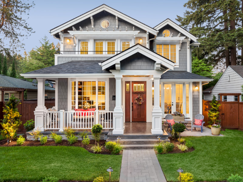 The Essential Guide On Adding a Porch To Your Home