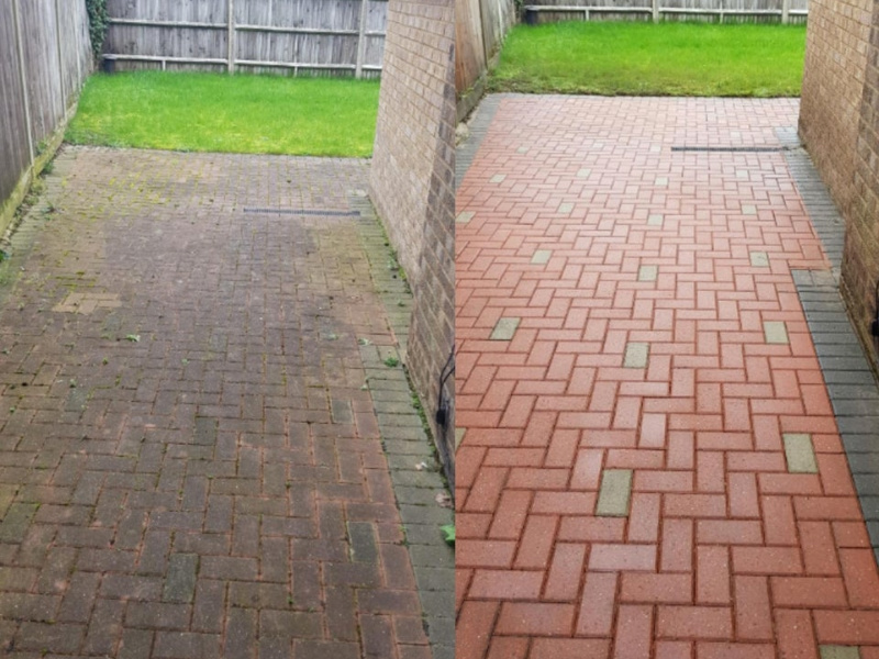10 Satisfying Before and After Pictures That Prove Anything Can Be Cleaned