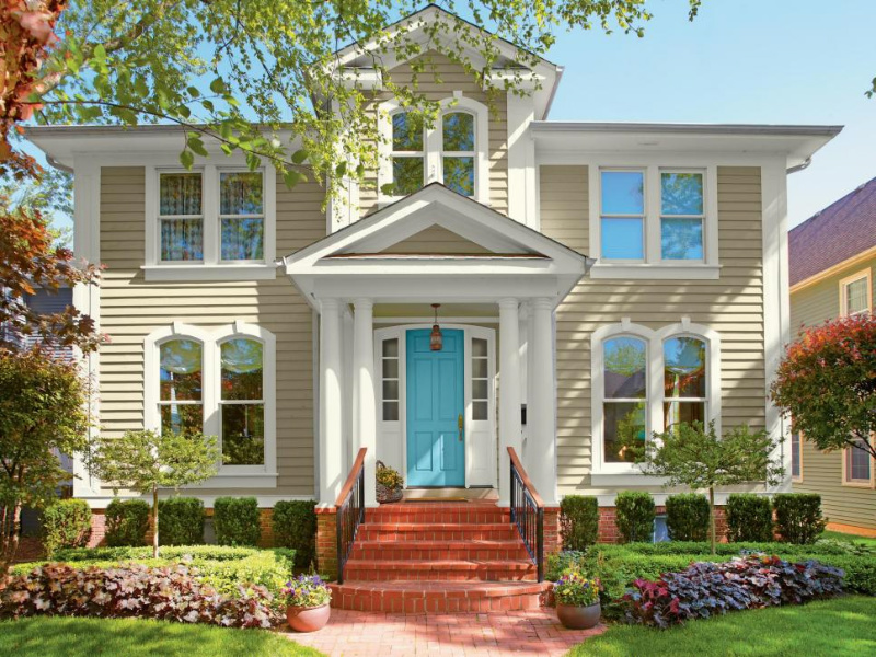 6 Ways To Instantly Improve Your Curb Appeal
