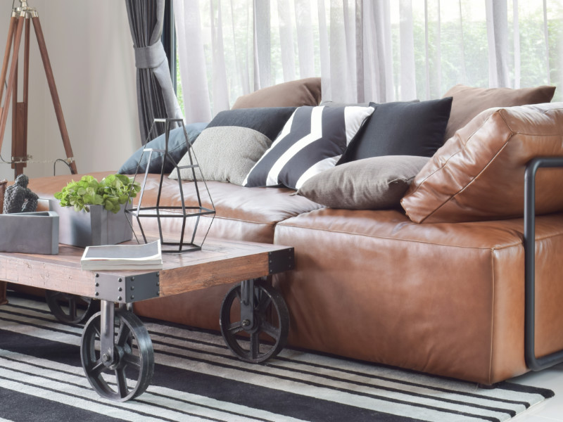 5 Common Furniture Styles That Need a Word of Warning