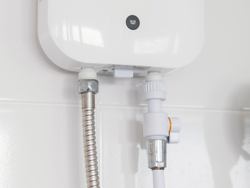 Here Are The True Pros and Cons of Tankless Water Heaters