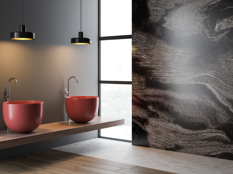 Windows That Improve Bathroom Lighting While Keeping Your Privacy