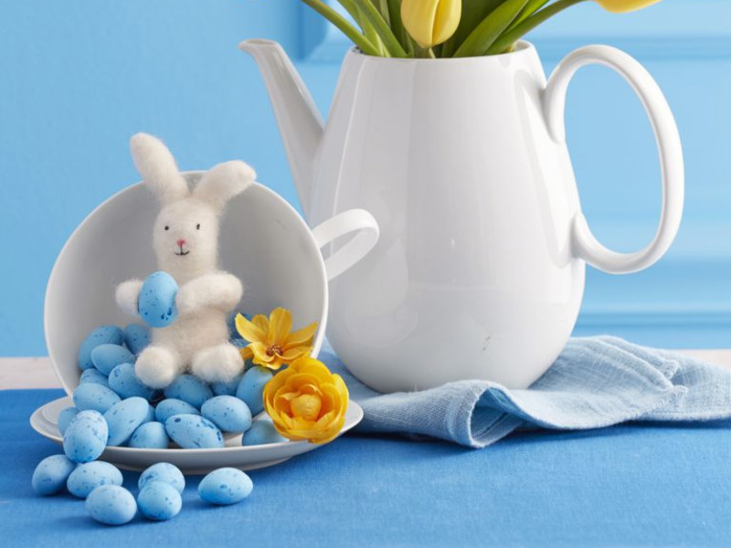 6 Ways to Make Your Home Ready for Easter