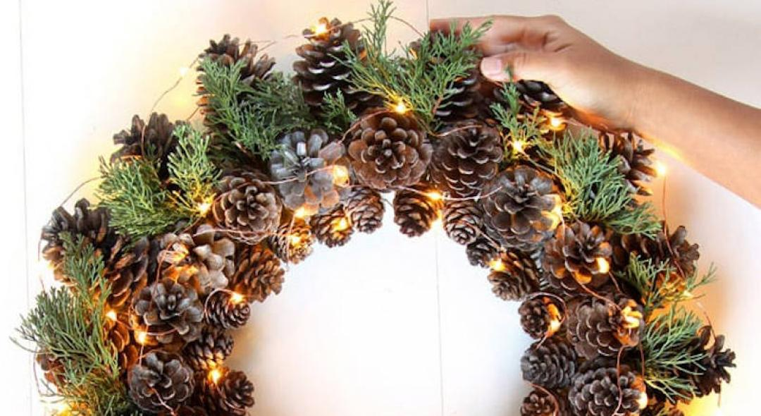 5 Best Fall Wreaths to DIY This Season