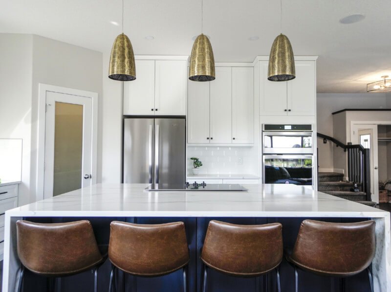 The Pros and Cons of Having a Kitchen Island
