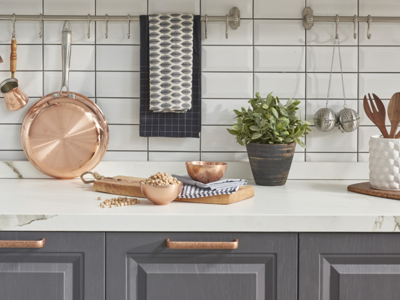 The Last Kitchen Declutter Guide You'll Ever Need