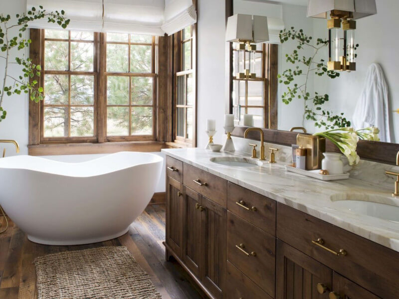 Bathroom Remodel 101: How to Go Through It