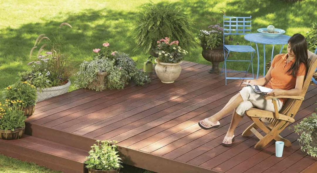 8 Outdoor Upgrades That Will Boost Your Home's Value