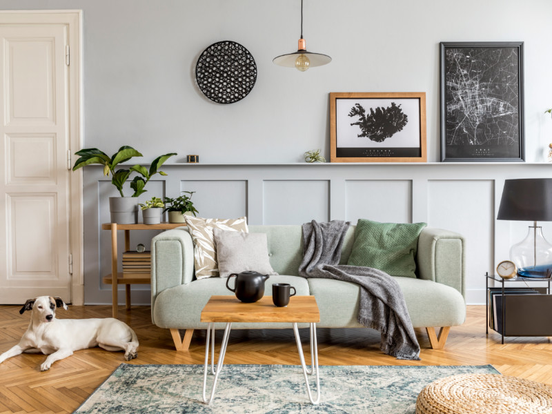 7 Tips For Decorating Your Living Room With Style