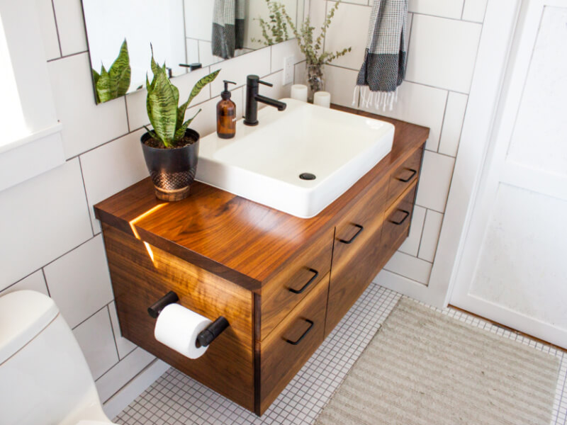 5 Simple Bathroom Makeover Ideas That Can Change Everything