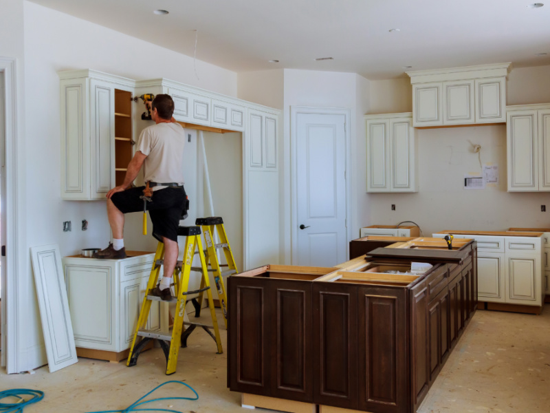 7 Times When You Should Hire a General Contractor