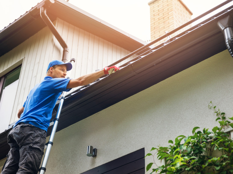 7 Home Maintenance Projects That Need Urgent Attention