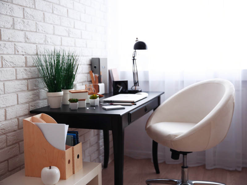 5 Best Tips For Soundproofing Your Home Office