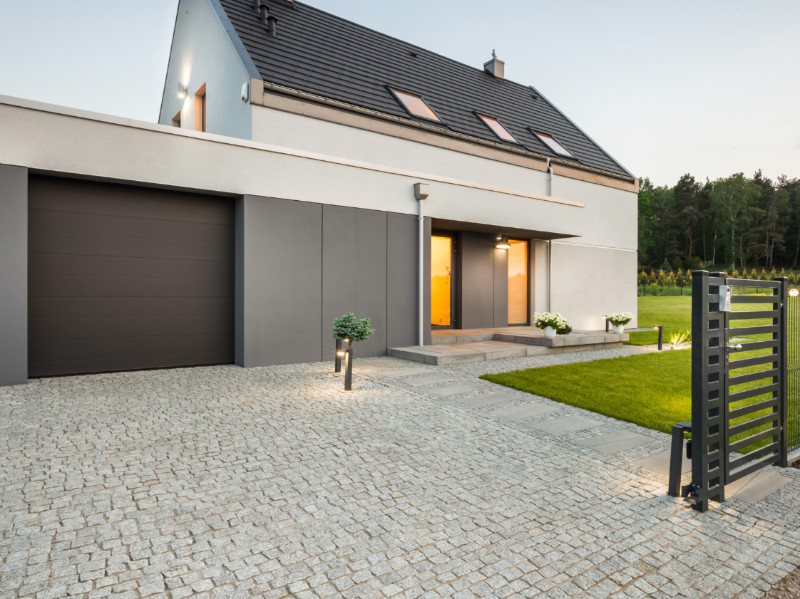 The 7 Best Driveway Designs For Your Home