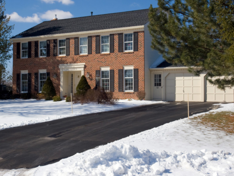 Everything You Need To Know About Heated Driveways