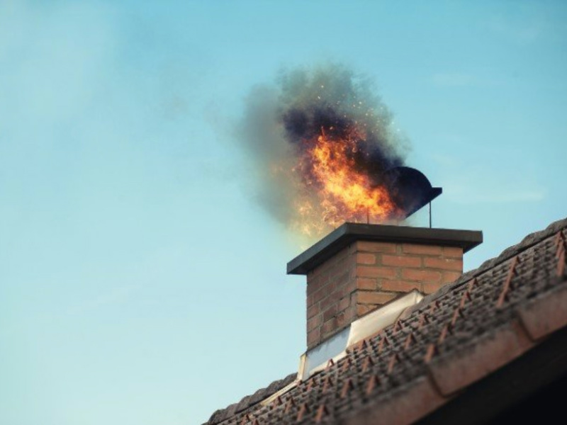 5 Reasons Why Chimney Sweeping Is Important For The Winter