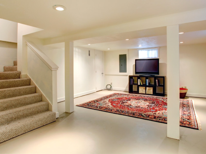 6 Common Causes of Basement Water Problems and How to Fix Them
