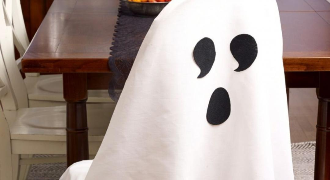 5 Awesome Party Ideas Just In Time For Halloween