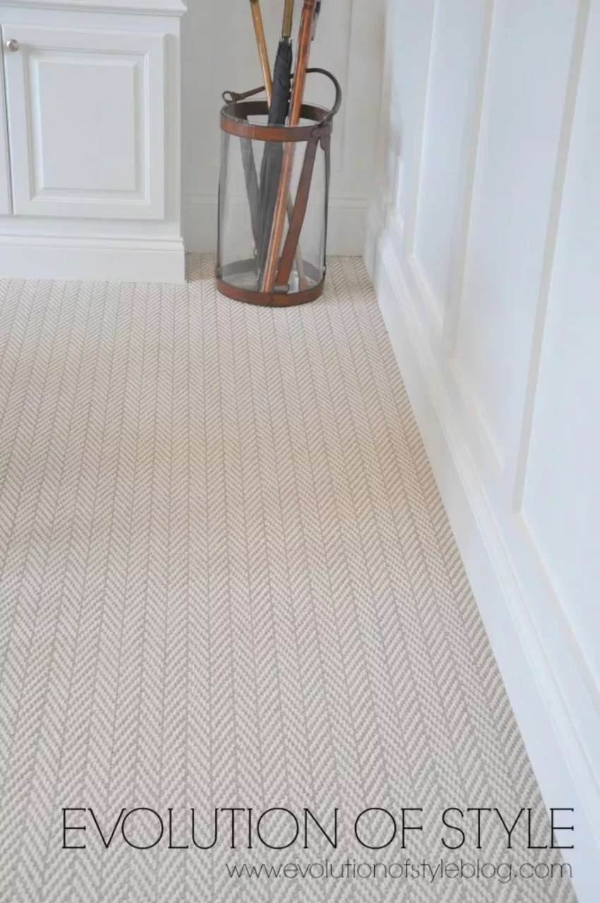 how does carpet cleaning work