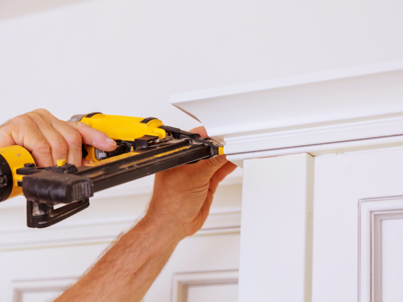 5 Crucial Tips For Installing Interior Trim