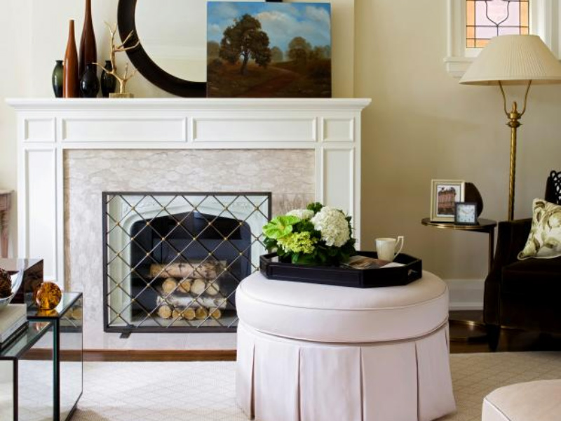 5 Ways To Revamp Your Fireplace That Fit Any Budget
