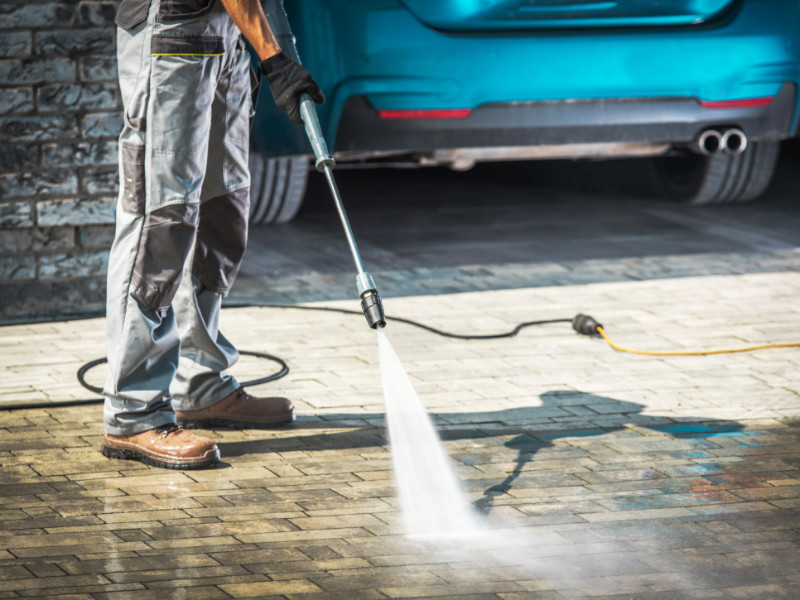 Checklist: The Most Important Home Maintenance Tasks For August