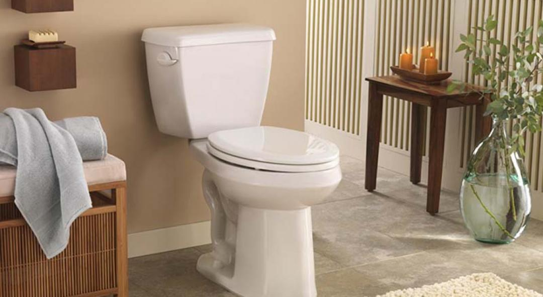 How To Quickly Fix a Hissing Toilet