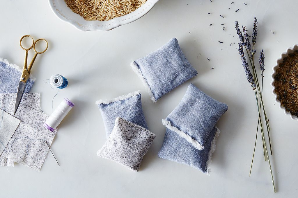 A cute and useful gift. Source: Food52