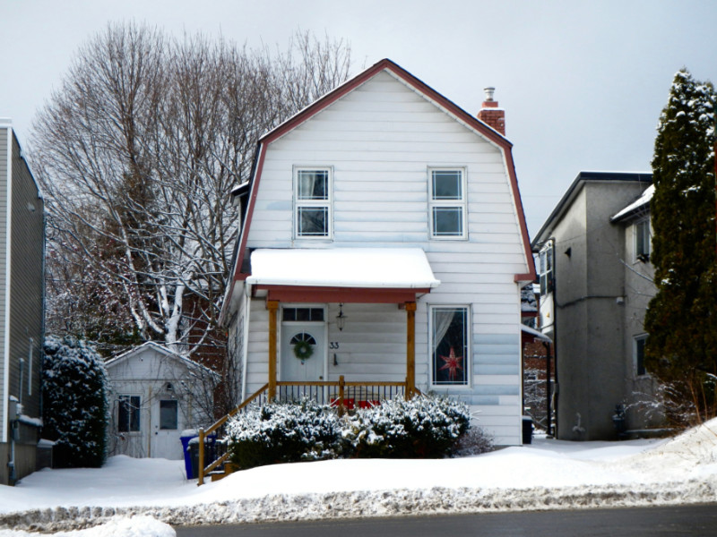 Avoid These 7 Mistakes If You Want to Sell Your Home This Winter