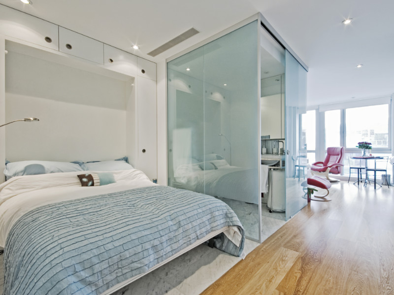 Here's Why a Murphy Bed Is The Perfect Addition For Your Home