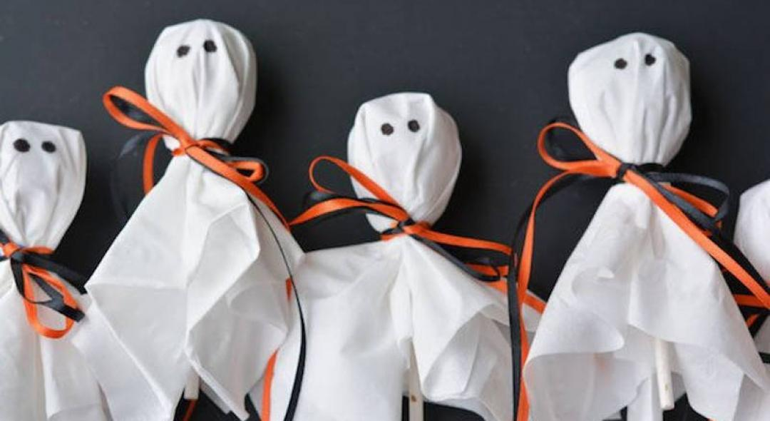 5 Delicious Halloween Candy Ideas You Have To Try